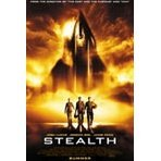 Stealth [Limited One Disc Version]