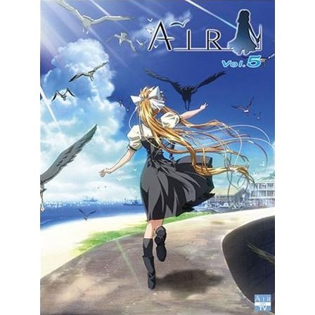 Air Vol.5 [Limited Edition]