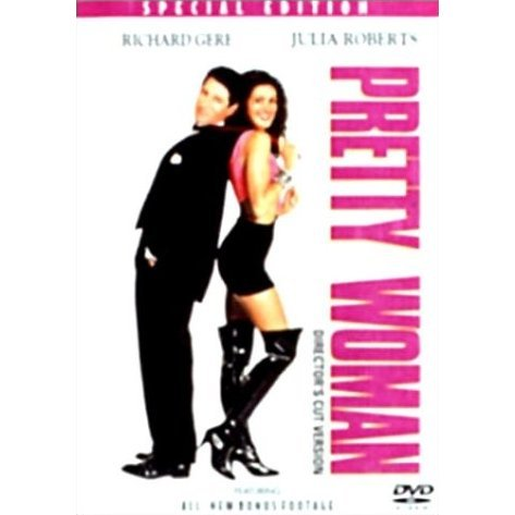 Pretty Woman Special Edition [low priced Limited Edition]