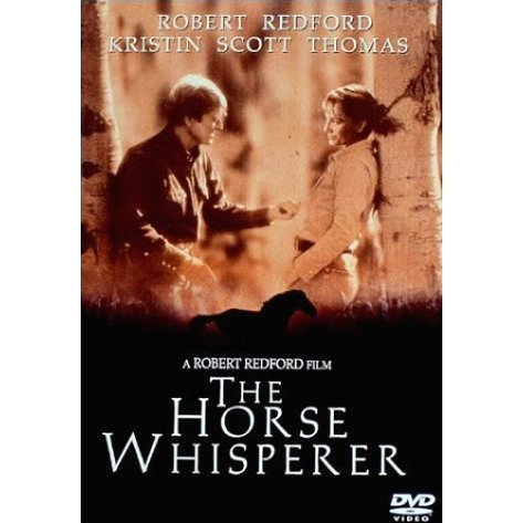 The Horse Whisperer [low priced Limited Edition]