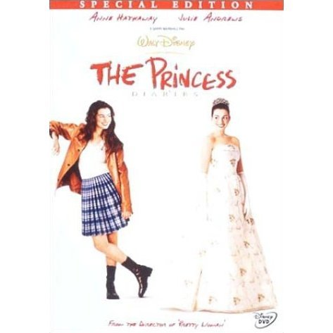 The Princess Diaries Special Edition [low priced Limited Edition]