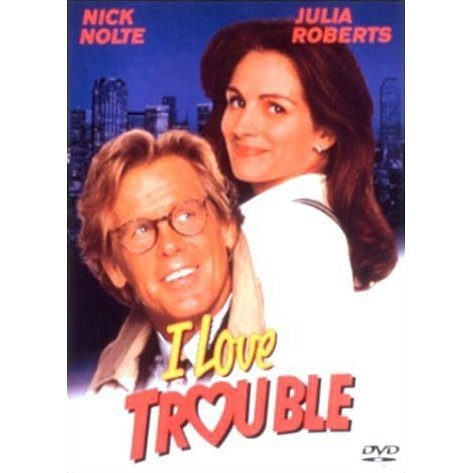 I Love Trouble [low priced Limited Edition]