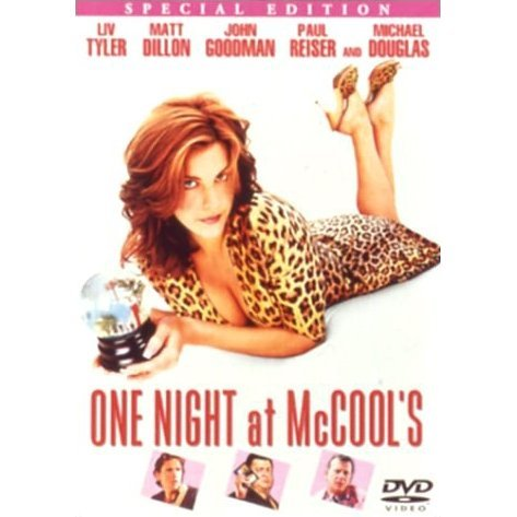 One Night at McCool's Special Edition [low priced Limited Edition]