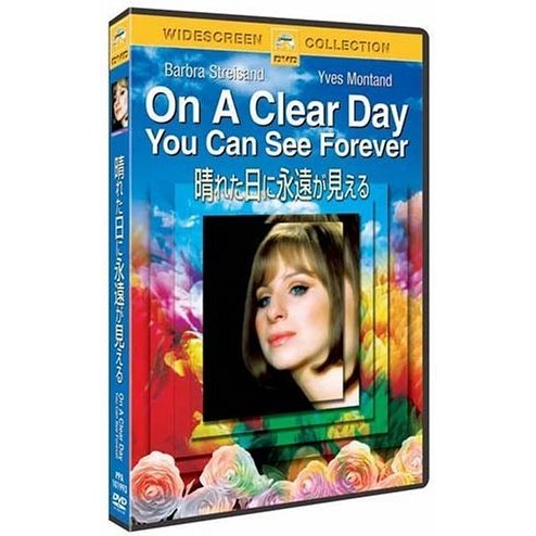 On A Clean Day You Can See Forever (Widescreen Collection)