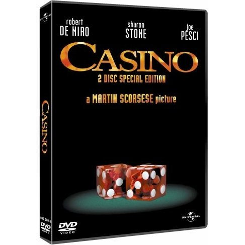 Casino 10th Anniversary Special Edition