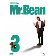 Mr. Bean Vol. 3 [Low Priced Limited Edition]