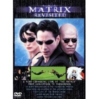 The Matrix Revisited [low priced Limited Release]