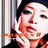 Ayu-Mi-X II Version Acoustic Orchestra