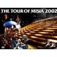 The Tour Of Misia 2002 [CD+DVD]