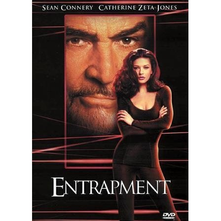 Entrapment [low priced Limited Release]