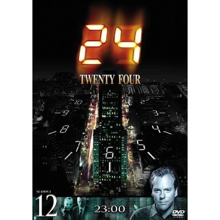 24 - Twenty Four - Season 1 Vol.12 [low priced Limited Release]