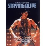 Staying Alive [low priced Limited Release]