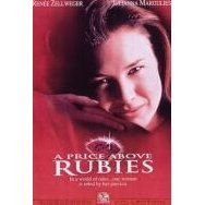 A Price Above Rubies [low priced Limited Release]