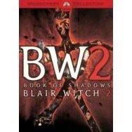 Book of Shadows Blair Witch Special Collector's Edition [low priced Limited Release]