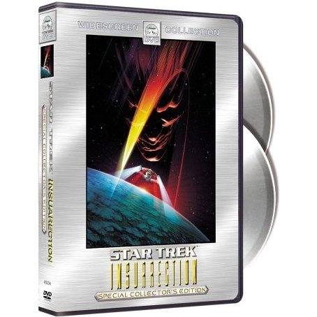 Star Trek: Insurrection Special Collector's Edition
