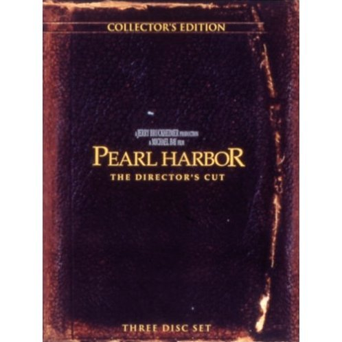 Pearl Harbor Collector's Edition