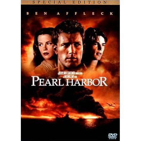 Pearl Harbor Special Edition [low priced Limited Release]