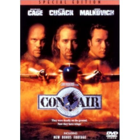 Con Air Special Edition [low priced Limited Release]