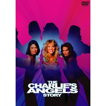 Charlies Angels Story