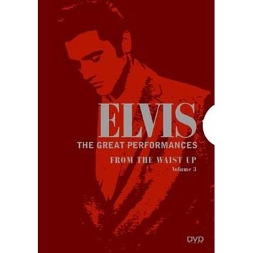 Elvis - The Great Performances [Volume 3]