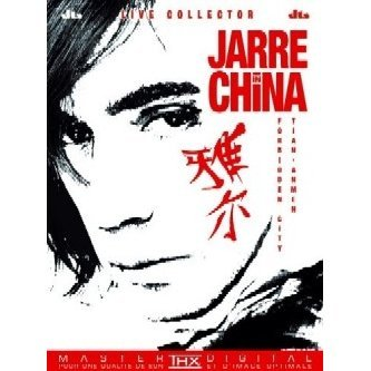 Jean-Michel Jarre - Jarre in China [DVD+VCD]