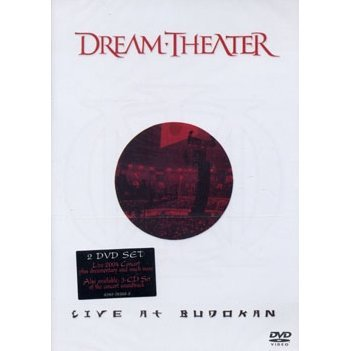 Dream Theatre Live at Budokan