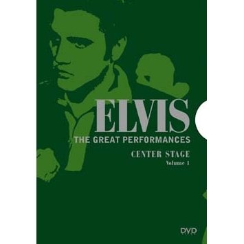 Elvis - The Great Performances [Volume 1]