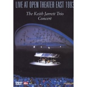 Live At Open Theater East 1993-The Keith Jarrett Trio Concert