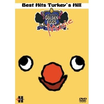 The World of Golden Eggs Music Best Hits Turkey's Hill & Premium Movie X 2 [Limited Edition]