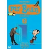 Mr. Bean Animated Series Vol.2