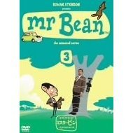 Mr. Bean Animated Series Vol.3