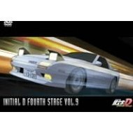 Initial D Fourth Stage Vol.9
