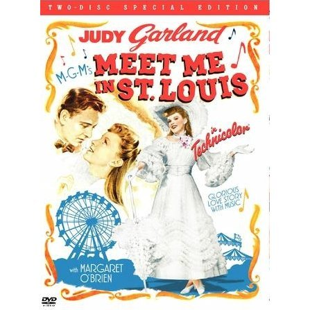 Meet Me In St. Louis Special Edition [low priced Limited Release]