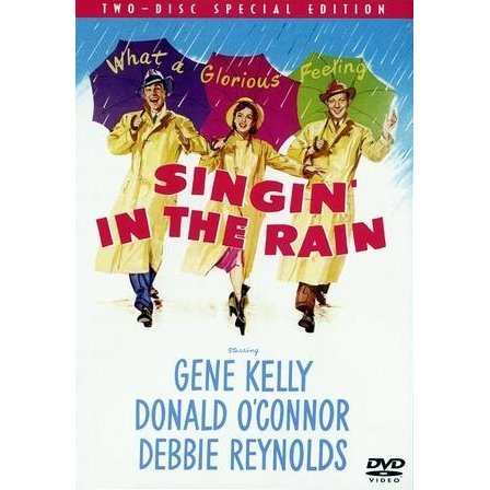Singin' In The Rain 50th Anniversary Special Edition [low priced Limited Release]
