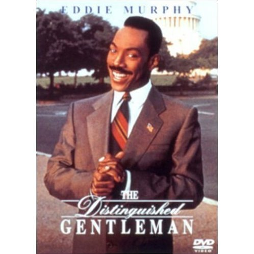 Distinguished Gentleman [low priced Limited Release]