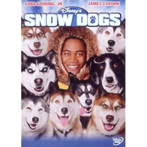 Snow Dogs [low priced Limited Release]