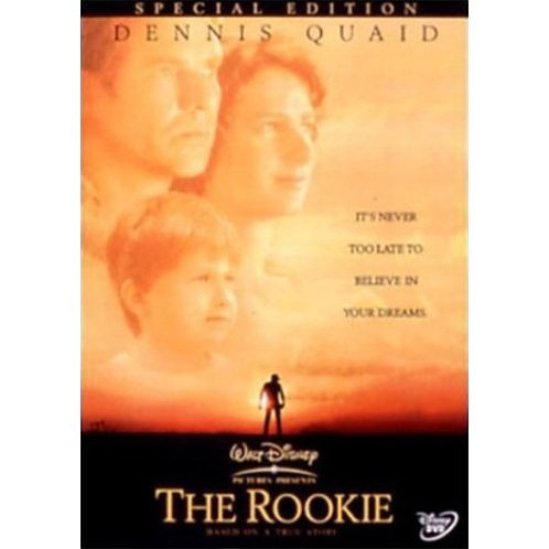 The Rookie Special Edition [low priced Limited Release]
