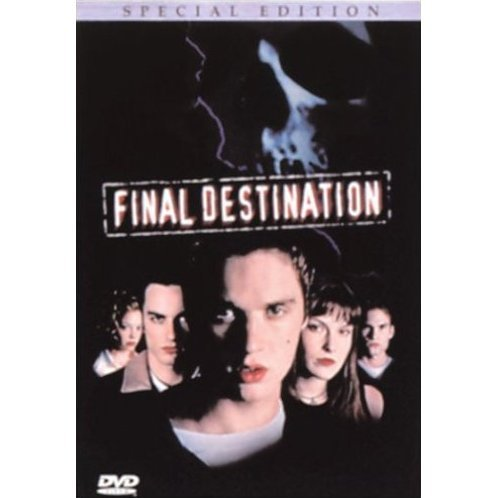 Final Destination Special Edition [low priced Limited Release]