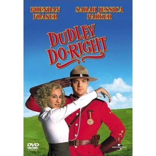 Dudley Do Right [low priced Limited Release]