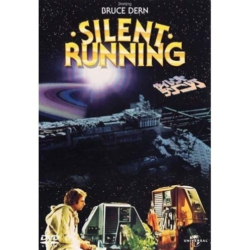 Silent Running [low priced Limited Release]