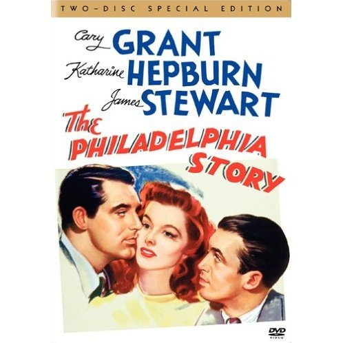 The Philadelphia Story Special Edition