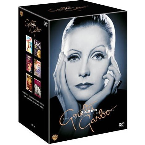 Garbo Signature Collection [Limited Edition]