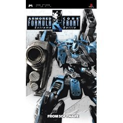 Armored Core Formula Front Extreme Battle