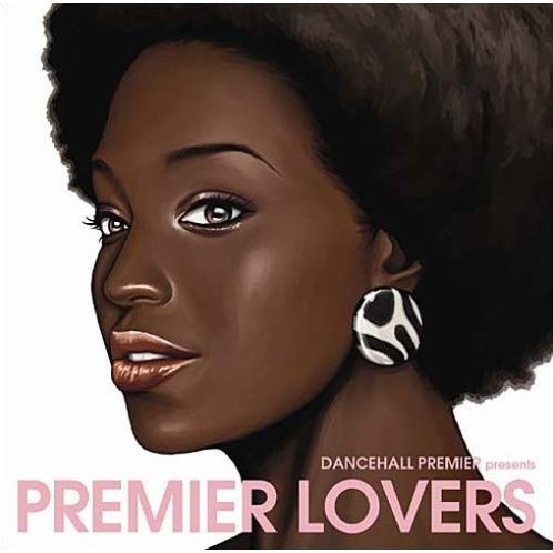 Dance Hall Premier Presents Premier Love