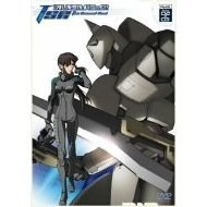 Full Metal Panic! The Second Raid Act III Scene 02 + 03 [DVD+UMD Limited Edition]