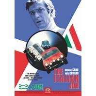 The Italian Job Special Collector's Edition [low priced Limited Release]