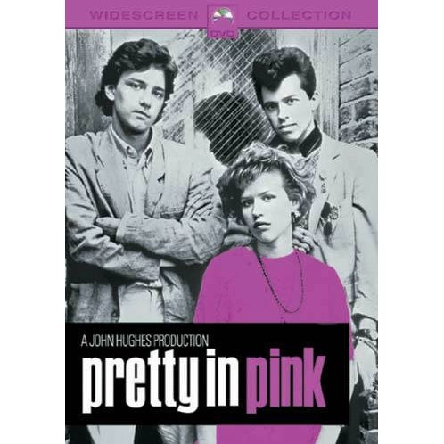 Pretty In Pink [low priced Limited Release]