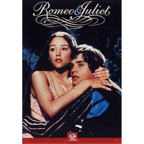 Romeo And Juliet [low priced Limited Release]