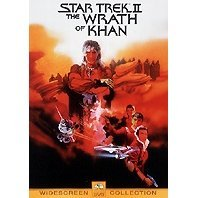 Star Trek II: The Wrath Of Khan [low priced Limited Release]