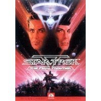 Star Trek V: The Final Frontier [low priced Limited Release]